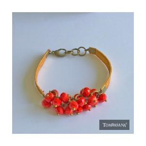 bracelet-femme-baie-rouges